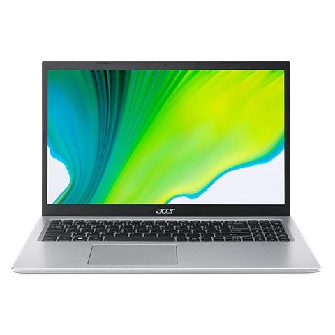 LAPTOP ACER ASPIRE 5 A515-56-36UT INTEL CORE i3 1115G4 ALMACENAMIENTO SSD 128GB RAM 4GB PANTALLA FHD 15.6 W10HS
