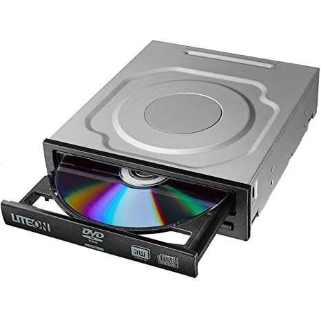 QUEMADOR DE DVD/CD SATA LITEON MULTIRW IHAS12414