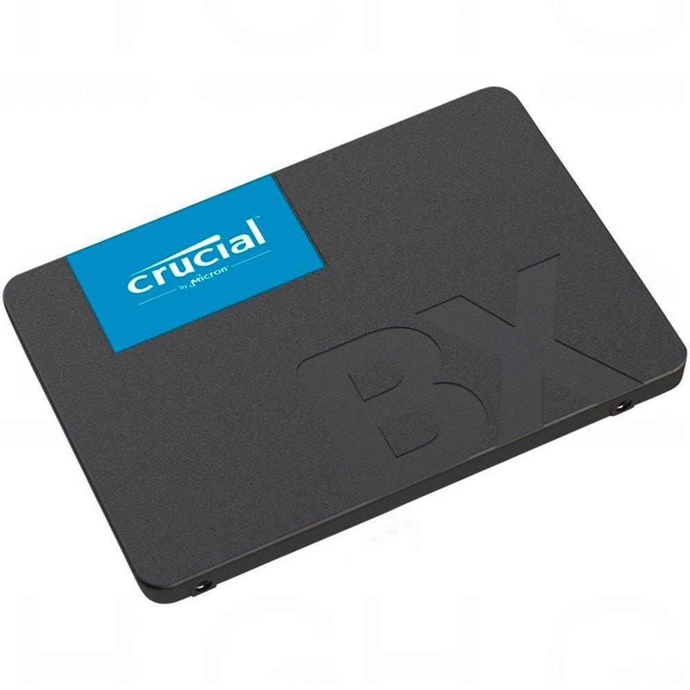 DISCO SOLIDO SSD CRUCIAL 2000GB BX500 2.5