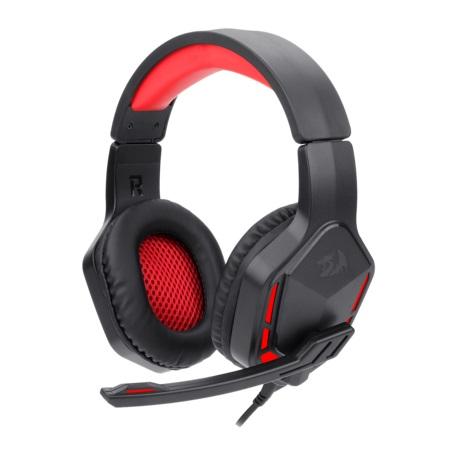 HEADSET REDRAGON THEMIS H220 ESPIGA 3.5MM X2