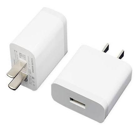 CUBO DE CARGA CON CABLE USB TIPO C MDY-08-EH