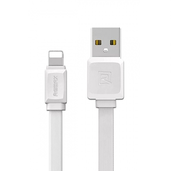 CABLE USB LIGHTNING REMAX RC090I 1M SILVER