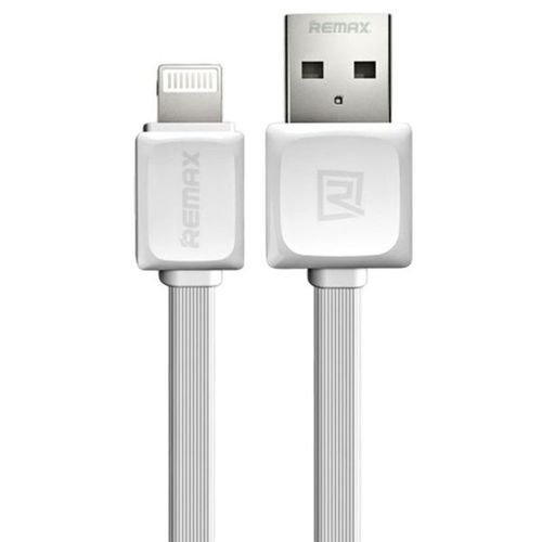 CABLE USB A LIGHTNING REMAX RC129I WHITE