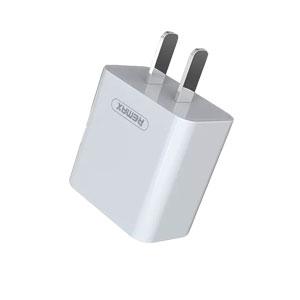 CARGADOR USB REMAX KINLING RPU110
