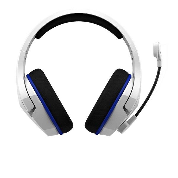 HEADSET INALAMBRICO HYPERX CLOUD STINGER CORE WHITE HHSS1C-KB-WT/G