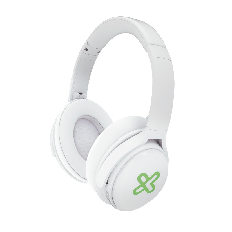 HEADSET INALANBRICO BLUETOOTH KLIP XTREME IMPERIOUS KWH-251WH