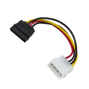 CABLE SATA ENERGIA XTECH XTC310