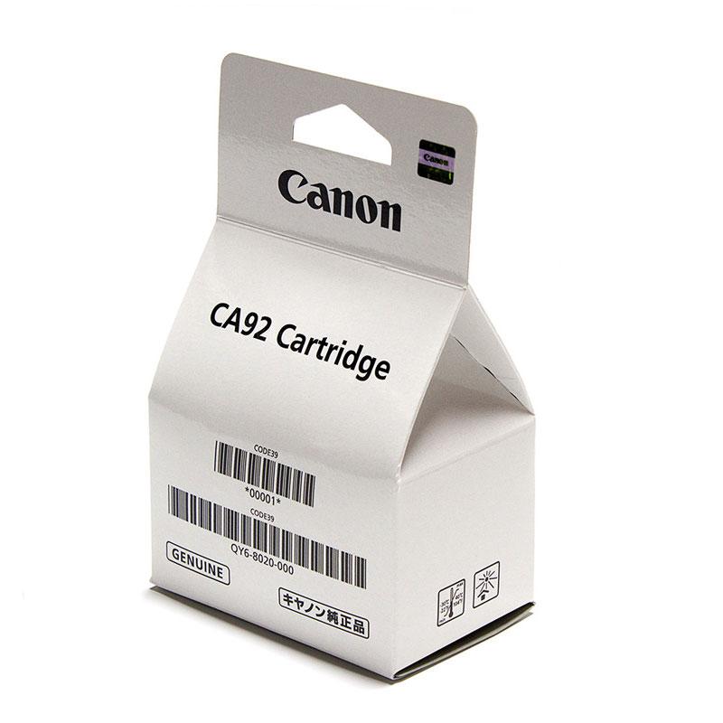 CABEZAL CANON SERIE G CA92 COLOR QY6-8017-000