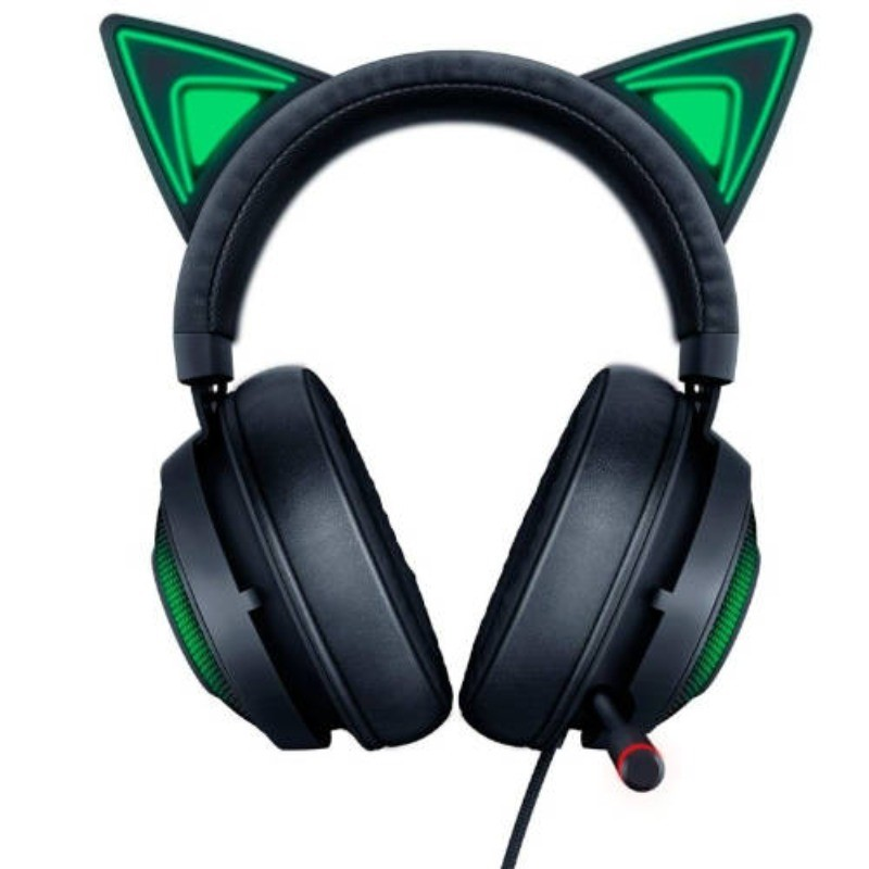 HEADSET USB RAZER KRAKEN KITTY EDITION RZ04-02980100-R3M1 NEGRO
