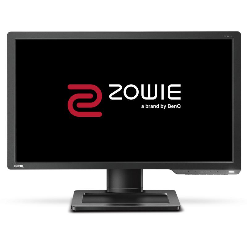 MONITOR BENQ ZOWIE e-SPORT XL2411P 144Hz TN 24P HDMI DP