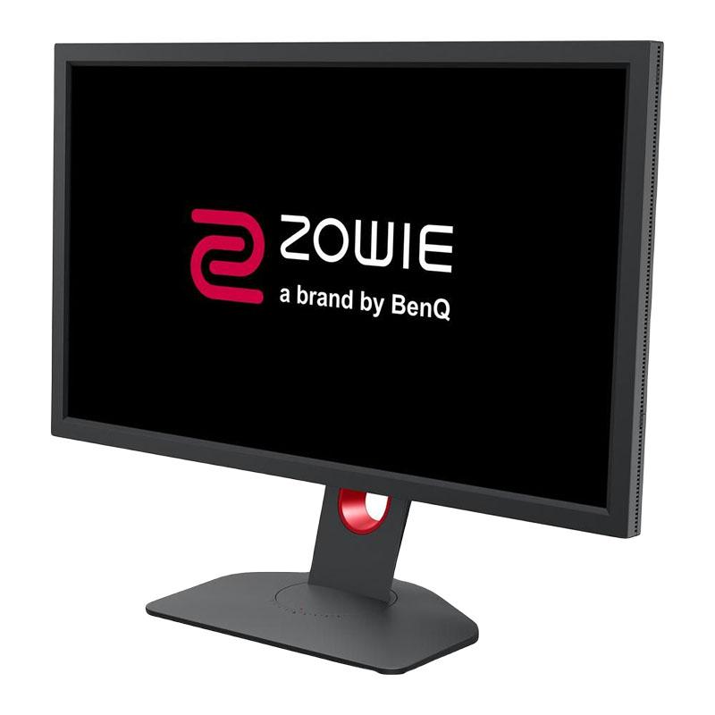 MONITOR BENQ ZOWIE e-SPORT XL2411K 144Hz TN 24P HDMI DP COMPATIBLE PS5 XBOX 120Hz MAX