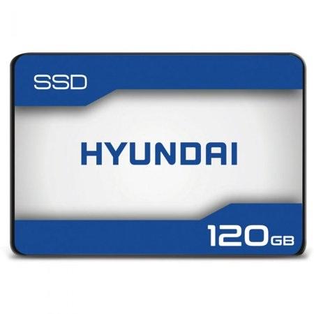 DISCO SOLIDO SSD HYUNDAI 120GB C2S3T/120G 2.5 7MM
