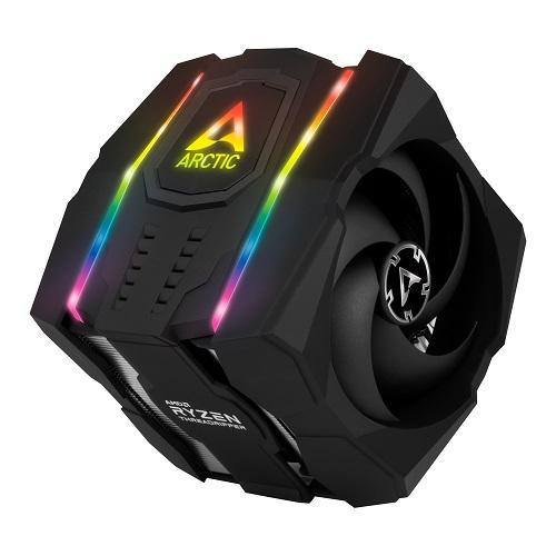 DISIPADOR DE AIRE ARCTIC FREEZER 50 A-RGB AMD THREADRIPPER sTR4