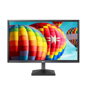 MONITOR LG FHD IPS 22P 22MN430H-B HDMI