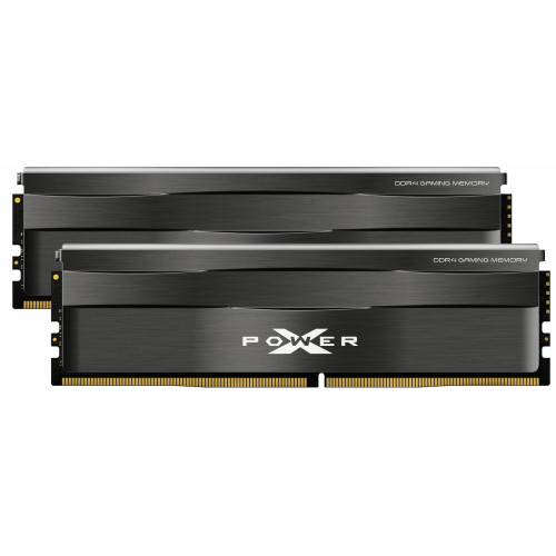 KIT MEMORIA RAM DDR4 16GB 2X8 3200MHZ DE PC ZENITH SP
