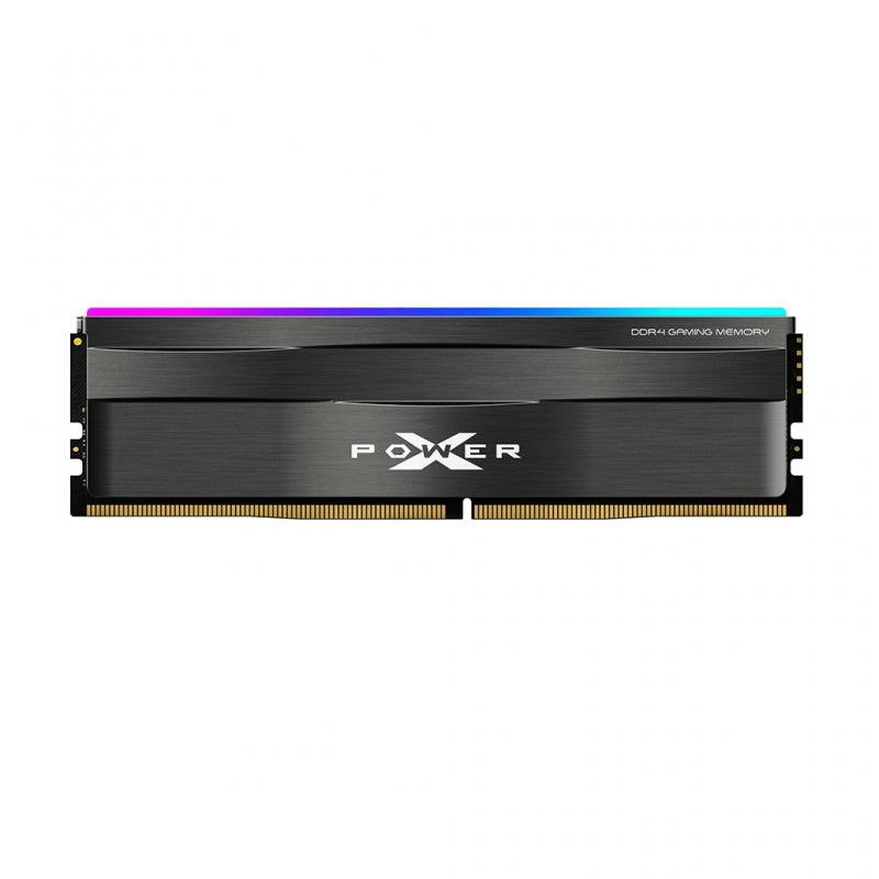 MEMORIA RAM DDR4 SP ZENITH 8GB RGB 3200MHZ BLACK PC