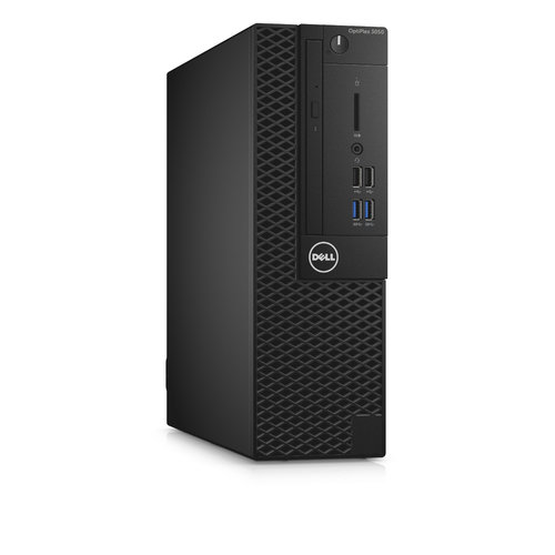 CPU DELL OPTIPLEX 5040 SFF CORE i3 3.7GHZ 6a GEN, RAM DE 8GB, DISCO DURO DE 500GB, OPTICAL DVD, HDMI, RF