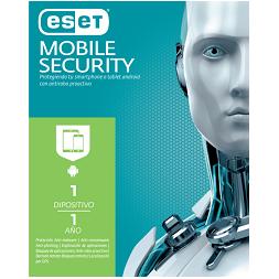 ESET MOBILE SECURITY EMS-N1-1P CARD