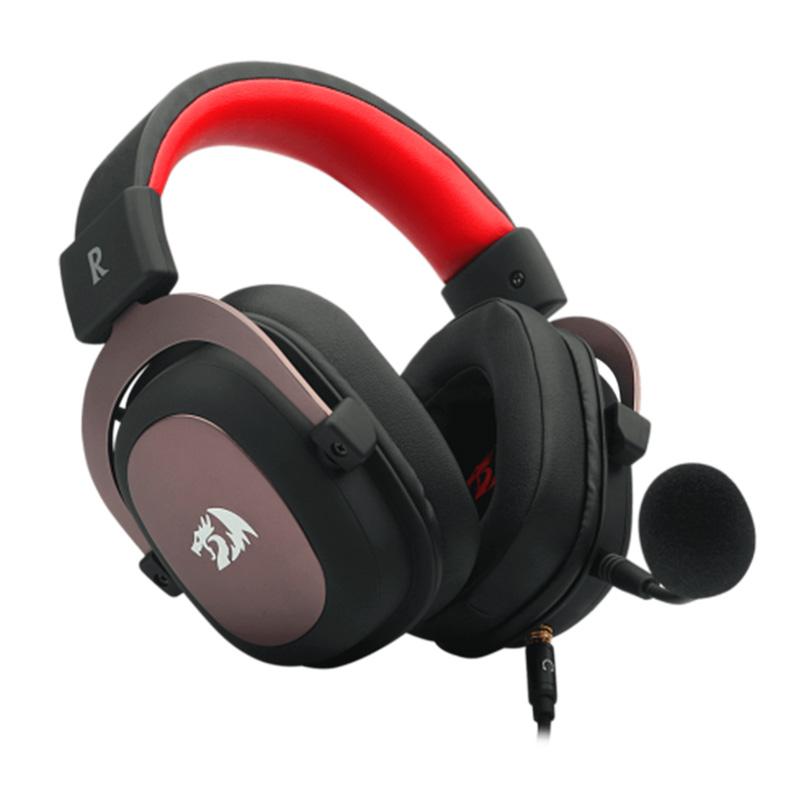 HEADSET HYPERX CLOUD STINGER CORE USB 7.1 HHSS1C-AA-BK/G